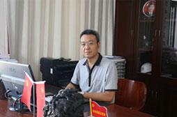黄岛房地产公司总经理—李宏伟