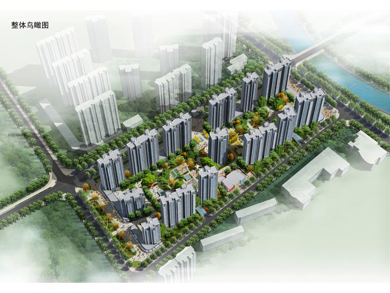 泰安东岳鑫城